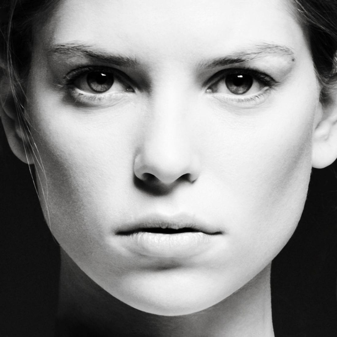 Amanda Portrait