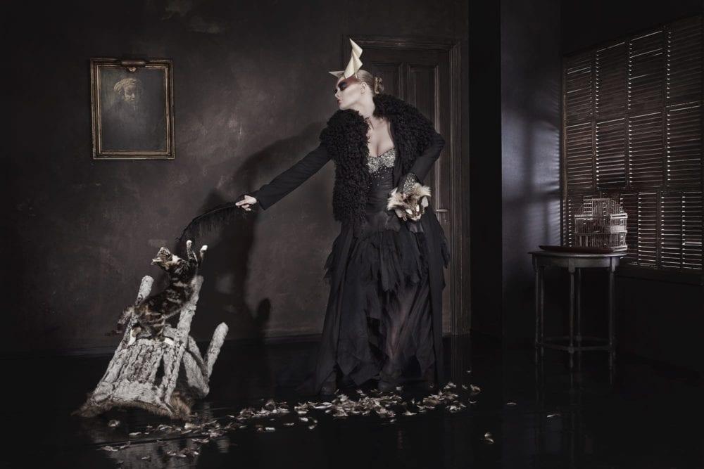 Possession: A Tale of Fashion Cruelty
