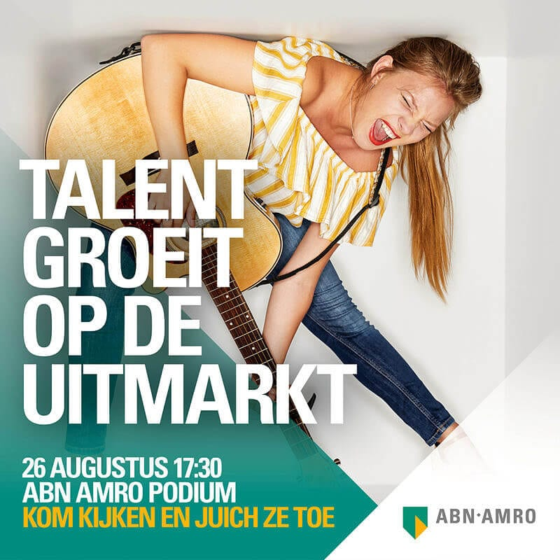 Photography Campaign for ABN AMRO