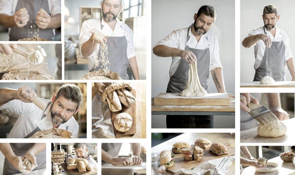 Bread Barista