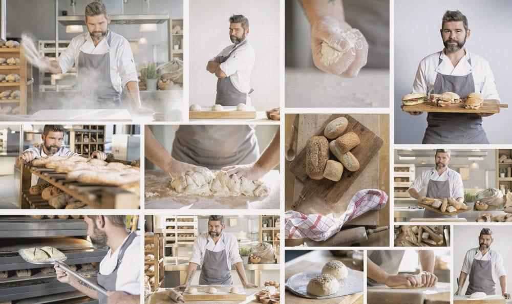 Bread Barista Lantmannen